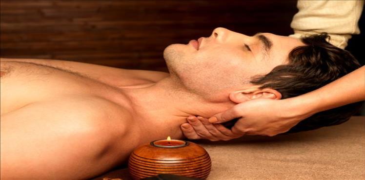 Cómo hacer un masaje gay