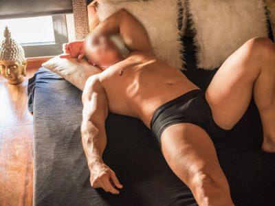 masajista gay alto